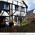 Altes Dorf Westerholt in Herten - Foto Ingrid Milde