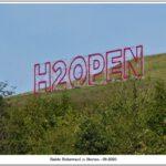 Halde Hoheward in Herten - Foto Gerhard Zelle