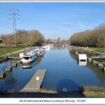 Schiffshebewerk Henrichenburg - Fotos I.Milde & G.Zelle