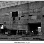 Zeche Ewald in Herten - Foto I.Milde & G.Zelle