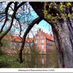 Wasserschloss Herten - Foto Ingrid Milde