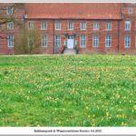 Wasserschloss Herten - Foto Gerhard Zelle